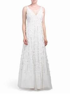 tj maxx is launching a wedding shop With tj maxx wedding dress