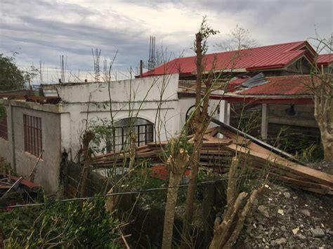 picking  pieces  philippines super typhoon united methodist news service