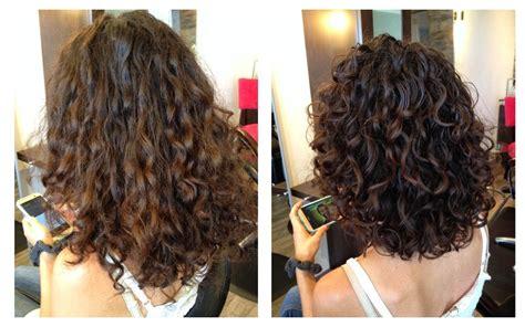 day  deva cut curls curls curls