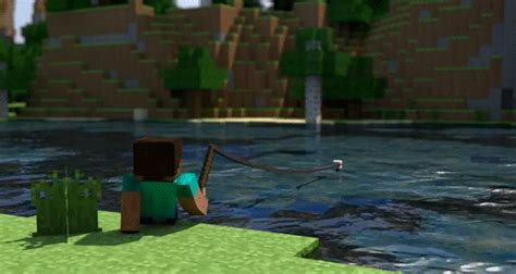 Minecraft Boat Gif by Minecraft Facts 10 Facts To Impress Your