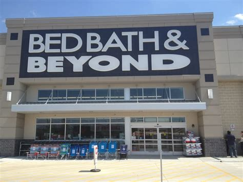 Bed Bath And Beyond  Kitchen & Bath  1602 The Queensway