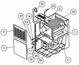 Thermostat Wiring Diagram Ruud