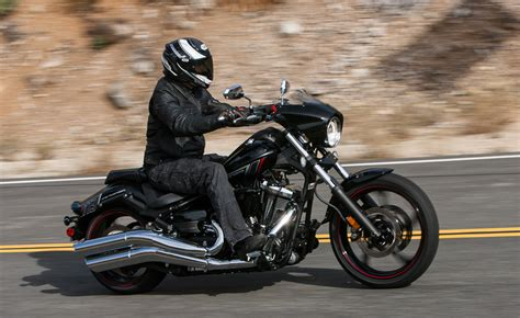 2015 Star Raider Bullet Cowl Review
