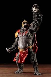 Dc Comics Gorilla Grodd Artfx  Statue