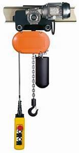 Palan A Chaine 500 Kg : palan electrique a chaine mobile 500kg 6m ~ Melissatoandfro.com Idées de Décoration