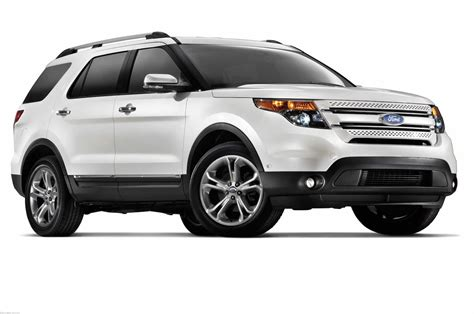 cars ford explorer 2013 ford explorer reviews and rating motor trend