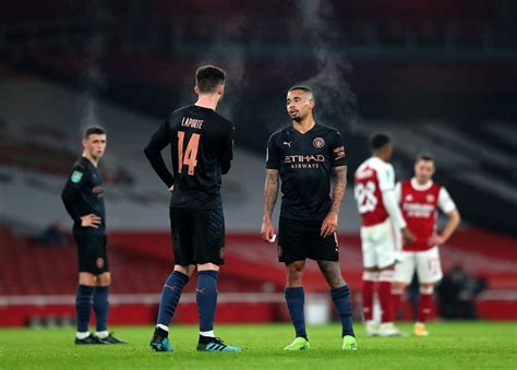 Arsenal vs Manchester City prediction, preview, team news ...
