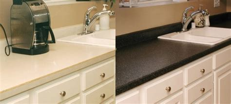 problem countertops replace  refinish diy  pro