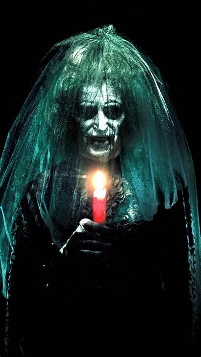 Scary Iphone Wallpapers Witch Cool Halloween Horror