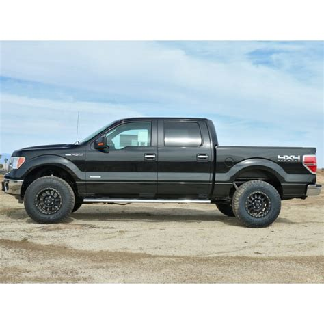 ICON 0 3? Lift Stage 2 Suspension System for 2014 Ford F 150