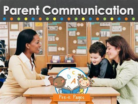 37 best images about parent communication on 564 | a33886f7d827b52cfe99a3d444094053