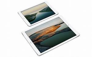 Verschillen tussen iPad Pro en iPad 9,7-inch - appletips