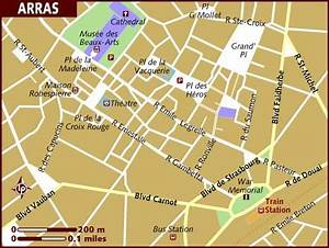 France Cars Arras : map of arras ~ Medecine-chirurgie-esthetiques.com Avis de Voitures