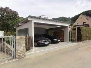 Garage Berger : berger carports ~ Gottalentnigeria.com Avis de Voitures
