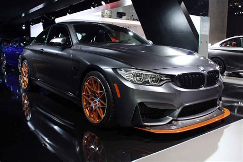 2016 Bmw M4 Gts Pricing To Start At 4,200