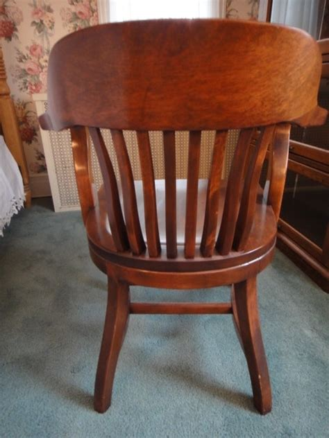 vintage chair by b l marble chair co ebth