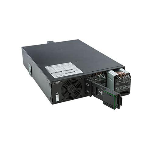 Apc Up 5000xl Diagram by Apc Rack Ups Srt5krmxli Servers Plus