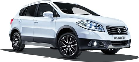 Gambar Mobil Gambar Mobilsuzuki Sx4 S Cross by Suzuki S Cross Jy 2013 Present Reviews Productreview
