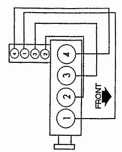 97 Honda Accord Spark Plug Wires Diagram  97  Free Engine Image For User Manual Download