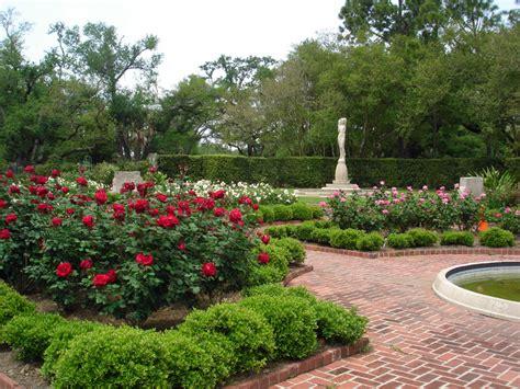 orleans botanical garden