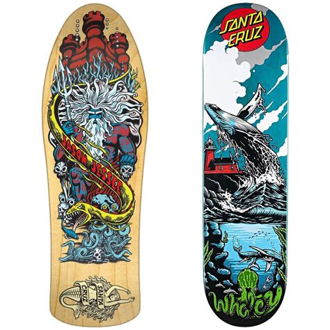 Skateboard Decks 80 by 50 Classic Decks Skateboard From The 80s And 90s