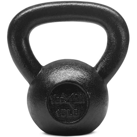 iron cast kettlebell yes4all kettlebells weights solid reviewed fightingreport spy