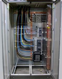 Installer Un Tableau électrique : de keyser elektrotechniek construction d une ~ Dailycaller-alerts.com Idées de Décoration