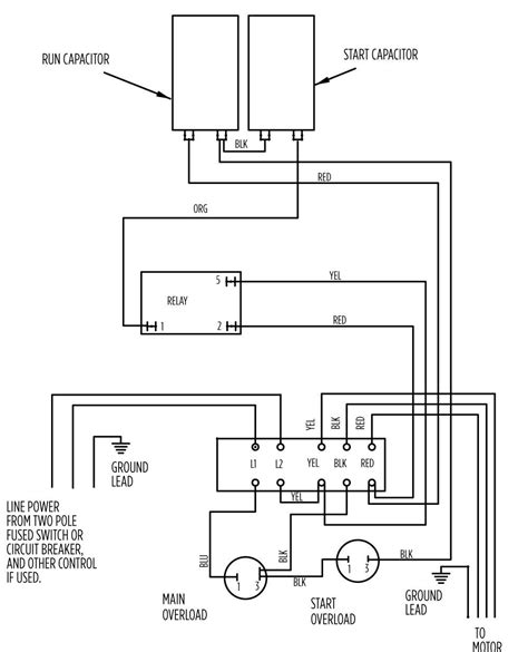 Well Pressure Switch Wiring Diagram by Hotsy Pressure Washer Wiring Diagram