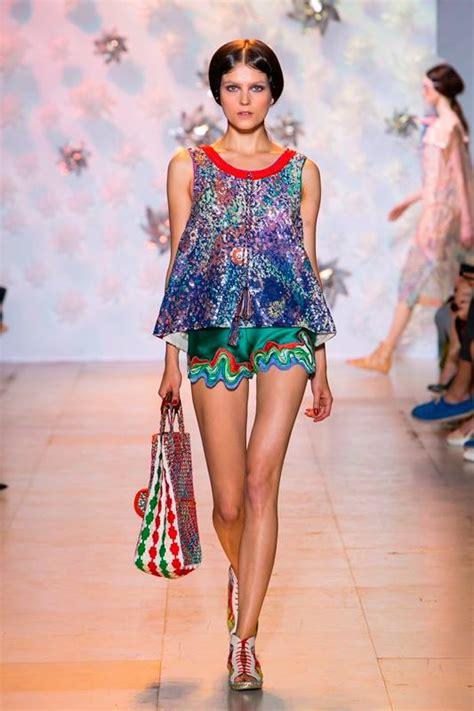 tsumori chisato spring summer  womenswear collection