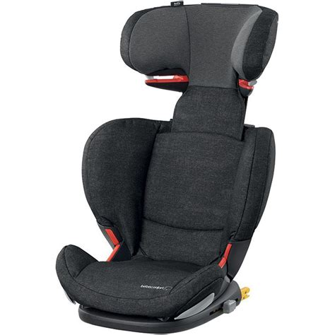 siege bebe groupe 2 siège auto rodifix air protect nomad black groupe 2 3 de