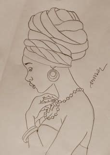 woman silhouette afro and silhouette pinterest