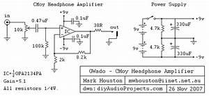 Gwado   Grado Ra1 Headphone Amplifier