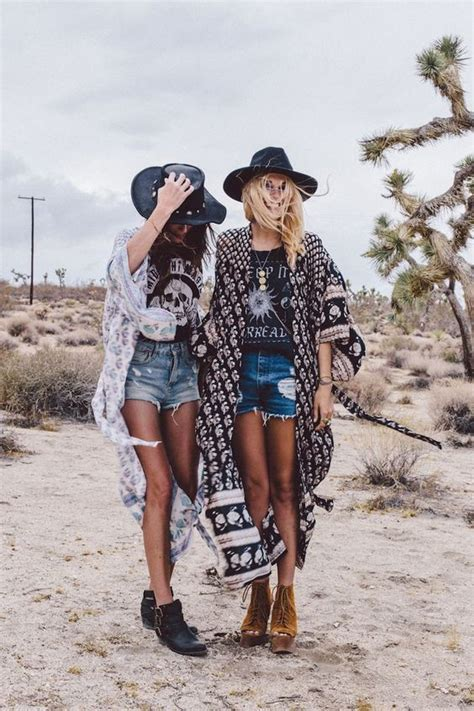 Living for Festivals Best Coachella Festival Outfits To Try This Year - ADORENESS