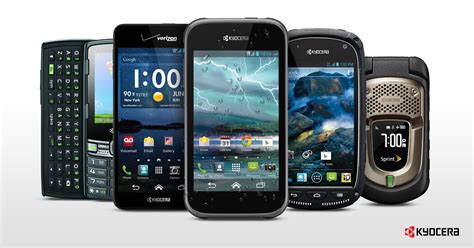 att phone buyback phones from kyocera