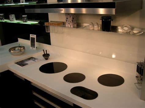 plan de travail cuisine quartz blanc quelques exemples de plan de travail de cuisine en quartz
