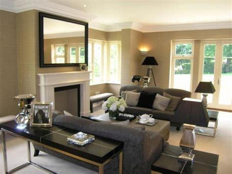 Coastal living rooms, grey beige paint grey and beige