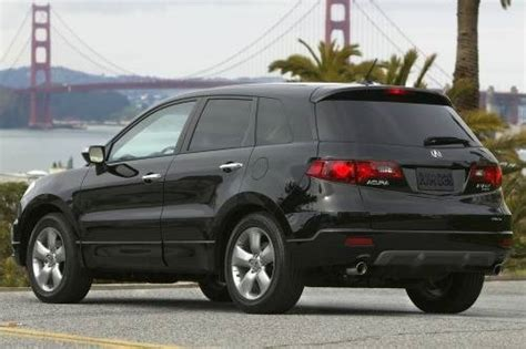 Acura Customer Support by 2007 Acura Rdx Service And Repair Manual Repairmanualnow