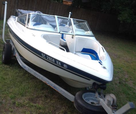 What Is A Bowrider Boat by Seaswirl Bowrider Speed Boat 1996 For Sale For 3 800