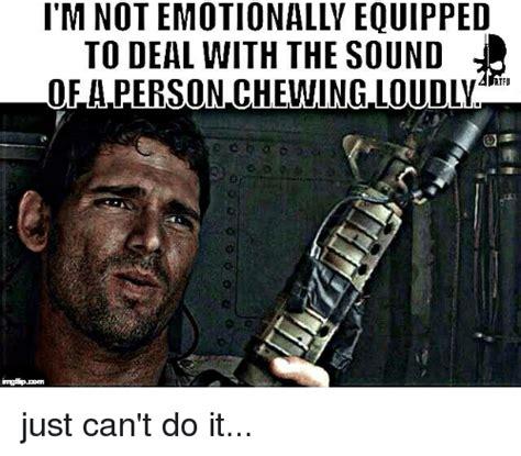 Loud Chewing Meme Mungfali