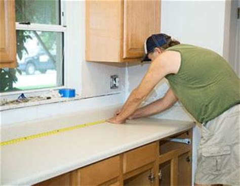 how to measure kitchen countertops how to measure kitchen countertops lovetoknow