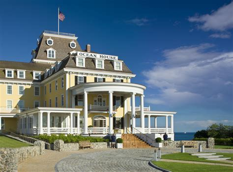 visit  ocean house rhode island pursuitist