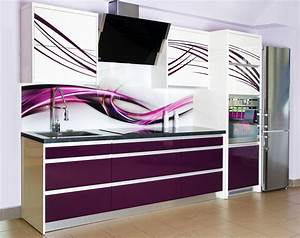 uv printing modern kitchens buildings industry With kitchen colors with white cabinets with screen printing stickers