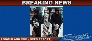 VIDEO: Masked Man Robs Yaphank Gas Station at Gunpoint ...