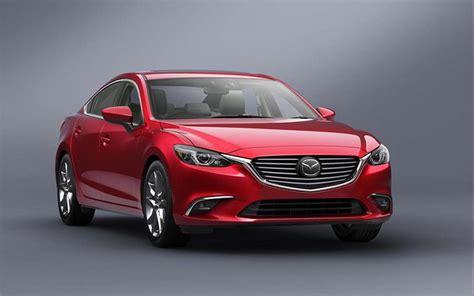 2018 Mazda 6 Rumors, Release, Spy Shots, Diesel, Turbo