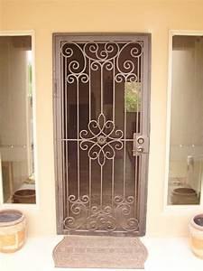 Unique, Home, Designs, Screen, Doors, Buying, Guide, U2013, Homesfeed