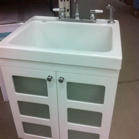 installing a utility sink in basement 57 basement laundry sink nicerentals portland oregon