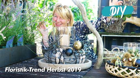 floristik trend herbst  youtube