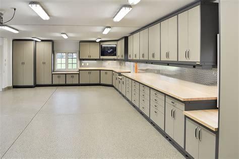 custom steel garage cabinets miami garage cabinet system