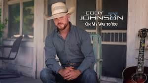 Cody Johnson's