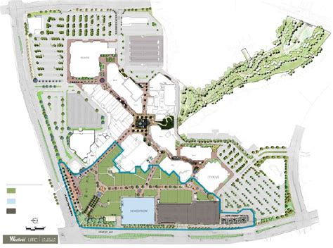 Utc Mall Expansion Includes Changes Along
